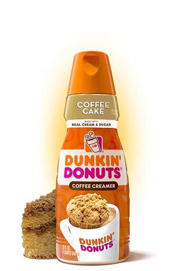 Vul bovenaan deze pagina je postcode in, kies je. Dunkin'® Extra Extra Creamer