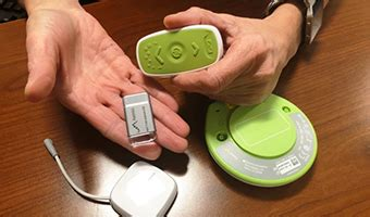 prohealth care wireless sacral neuromodulation therapy