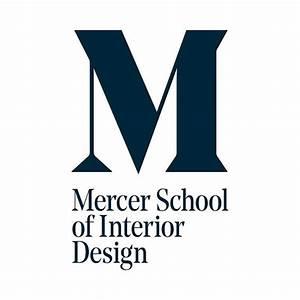 Mercer school of interior design online for Interior decorator online school
