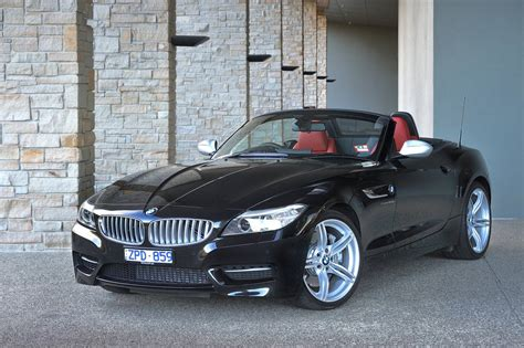 2013 Z4 Receives Update & More Equipment