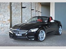 BMW Cars News 2013 Z4 receives update & more equipment