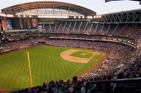 chase field arizona diamondbacks ballpark ballparks  baseball