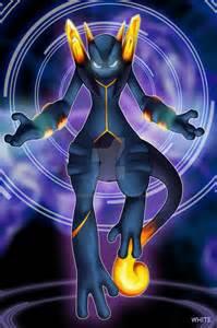 Shadow Pokemon Mega Mewtwo