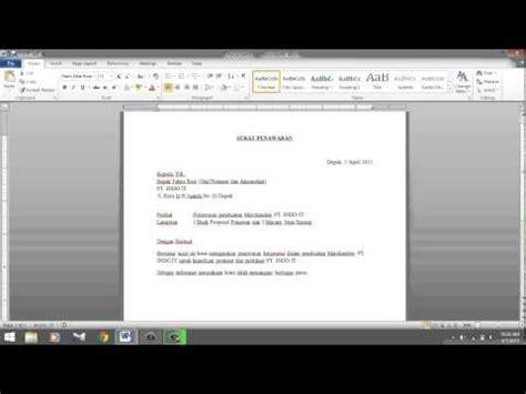 contoh proposal penawaran jasa pest control jasa basmi hama