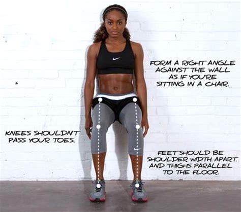 Bovenbeen oefeningen fitness