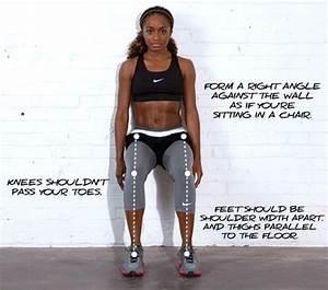 Oefeningen voor binnenkant benen