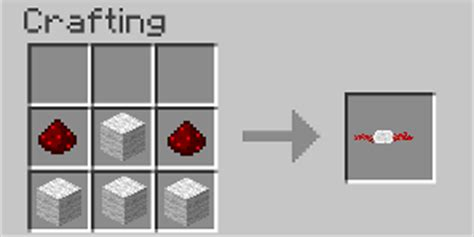 redstone resistor suggestions minecraft discussion