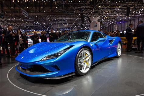 A Glimpse Of Geneva International Motor Show 2019