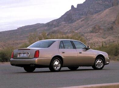 blue book used cars values 2001 cadillac seville engine control 2001 cadillac deville pricing ratings expert review kelley blue book