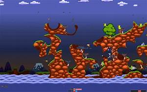 Worms Armageddon - Best bazooka EU - YouTube