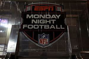 ESPN's 2017-18 Monday Night Football schedule is better ...