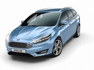 Ford Focus Sw Titanium : ford focus station wagon 1 5 tdci 120 cv start stop sw titanium nuove listino prezzi auto nuove ~ Maxctalentgroup.com Avis de Voitures