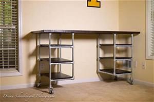 DIY Pipe Furniture Ideas, Industrial Furniture Inspiration