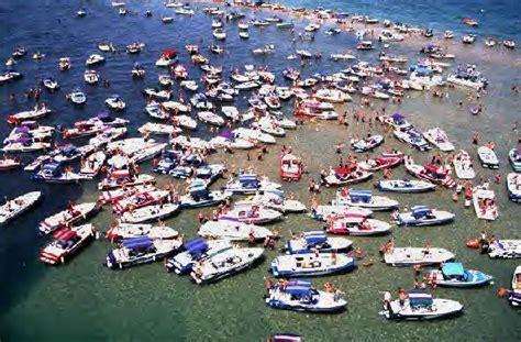Mini Boat Havasu by Lake Havasu Arizona Top Spot On The West