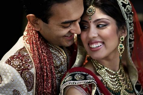 Beautiful + Cultural Indian Wedding In New York City