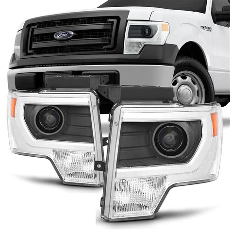 f150 hid headlights autos post