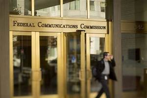 The FCC says it can't force Google and Facebook to stop ...