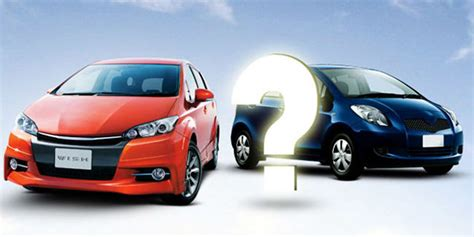 Which Type Of Car Should I Choose?