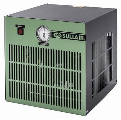 Sullair Refrigerated Dryer1 Das Air Dryers Dryer