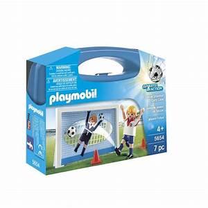 Jeux De Footballeurs : 5654 valisette footballeur playmobil playmobil king jouet playmobil playmobil jeux d ~ Medecine-chirurgie-esthetiques.com Avis de Voitures