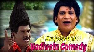 2018 Comedy Videos    Vadivelu Superhit Tamil Comedy ...