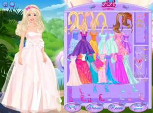 Barbie Dress Games for Girls to Play