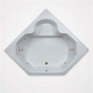 6060 Cw Whirlpool Bathtub