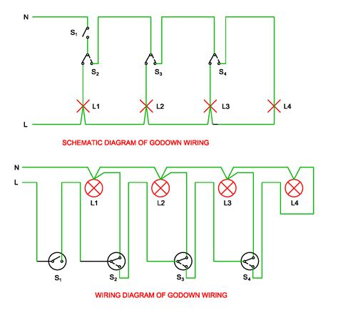 Go Light Wiring Diagram by Schematic And Wiring Diagram Of Go Wiring