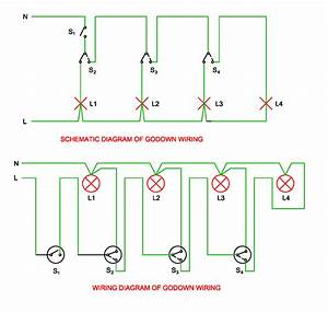 Punch Down Wiring Diagrams
