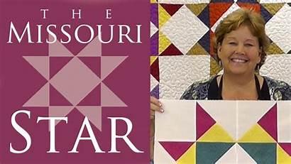 Missouri Quilt Star Block Tutorial Tutorials Jenny