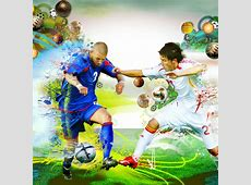 Awesome Soccer Wallpaper WallpaperSafari