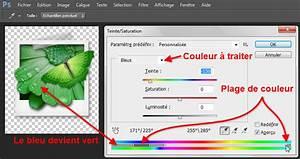 logiciel pour changer la couleur de ma voiture With couleur pour un couloir 9 remplacer une couleur par une autre avec photoshop