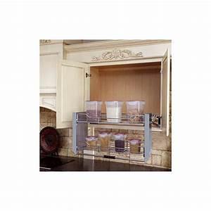 Le Bon Coin Etagere : etagere meuble cuisine carrelage mtro le style dco chic ~ Dailycaller-alerts.com Idées de Décoration