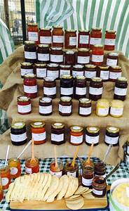 Homemade small batch marmalades, chutneys and jams sold by ...