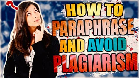 how to avoid plagiarism using turnitin 2019 youtube