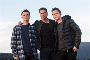 """The Lowe Files' Rob Lowe Says """"We're Paranormal Idiots ..."""