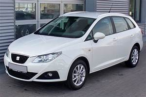 Seat Ibiza 4 : seat ibiza st 1 4 photos and comments ~ Gottalentnigeria.com Avis de Voitures