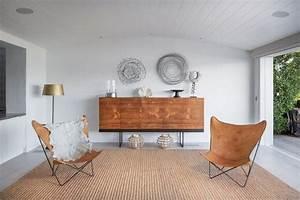 Una Casa Sulla Spiaggia  Rilassante E Ariosa Ma Piena Di Semplice Stile