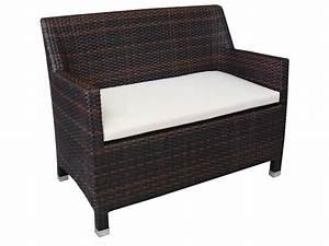 p14a pour bars et restaurants canape 2 places en With tapis exterieur avec canape exterieur aluminium