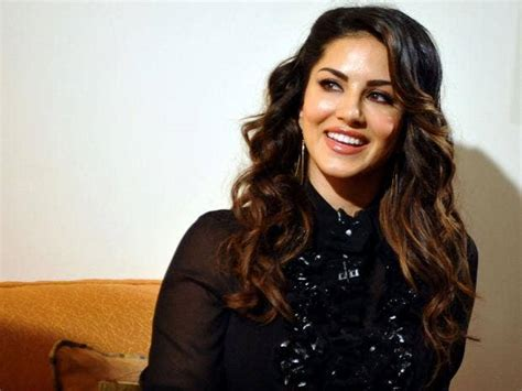 Sunny Leone Adult Film Star Turned Bollywood Actress