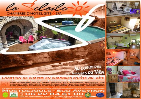 chambre d hote gorge du tarn beautiful chambre dhotes orange piscine contemporary