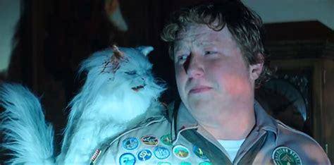 Scouts Guide To The Zombie Apocalypse Zombie Cats  L7 World