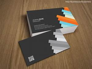 Free professional 3d business card template for photoshop for 3d business card template