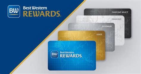 Best Hotel Rewards Program Loyalty Program Best Western Rewards 174 Best Western Hotel