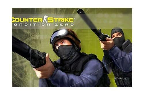 baixar counter strike condition zero 2 rar file