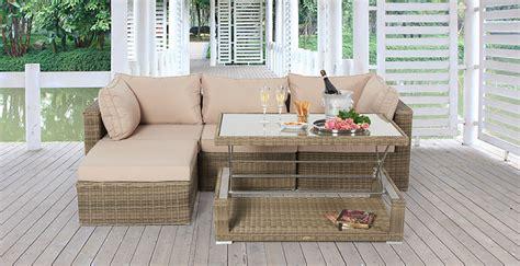 Rattanmöbel, Rattan Gartenmöbel Und Rattan Lounges Kaufen