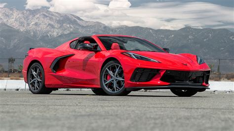 GM-UAW Strike May Extend Wait for 2020 C8 Corvette ...