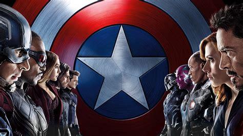 113 Captain America: Civil War HD Wallpapers   Background ...