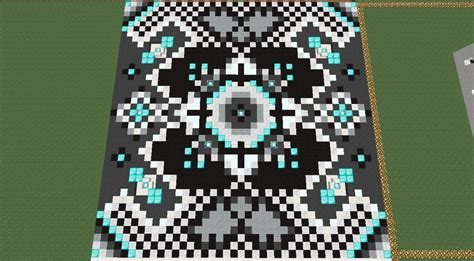 Minecraft Circle Floor Designs by Minecraft Floor Design 2 By Jaray123 On Deviantart