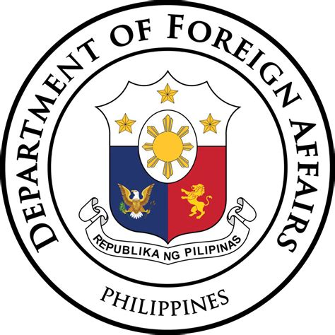 cabinet agencies of the philippines philippine consulate general los angeles california